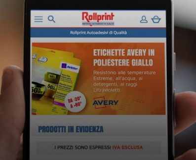 Rollprint è Mobile Ready