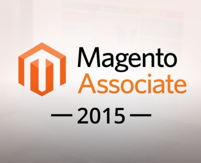 Renewed Magento Partnership