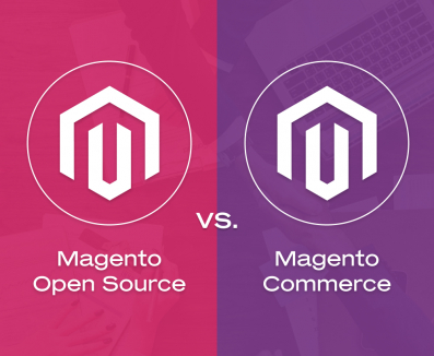 Confronto tra Magento Open Source e Magento Commerce 2