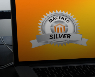 Advanced Logic is a Magento Silver Partner